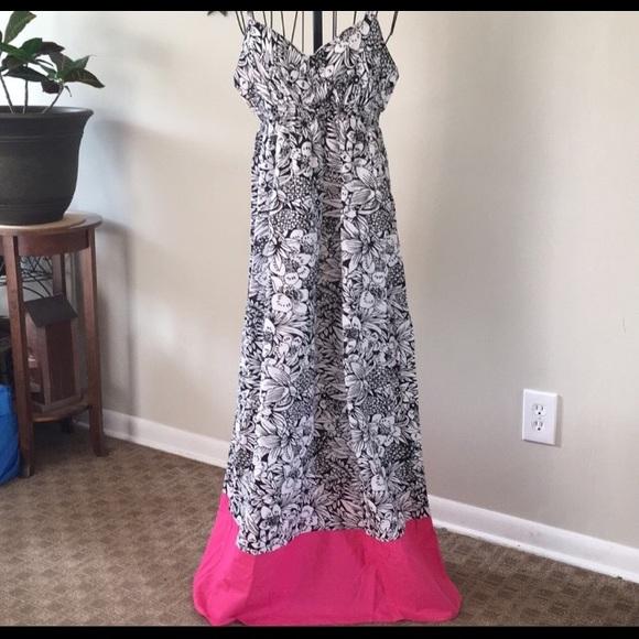 Aeropostale Dresses & Skirts - NWT Aeropostale maxi dress XL junior (s/m woman)
